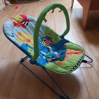 🚚 To bless Fisher Price Rocker #endgameyourexcess