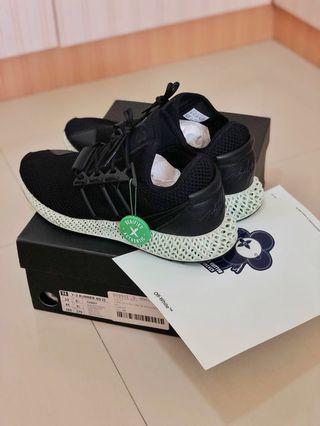 Adidas Y3 4D II