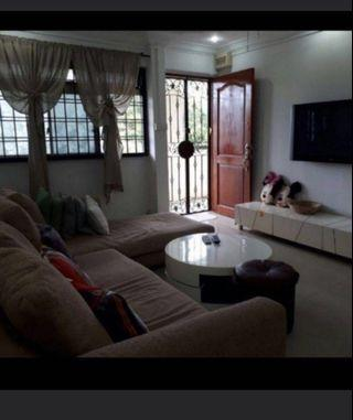 Cozy Common room in Jurong West for rental
