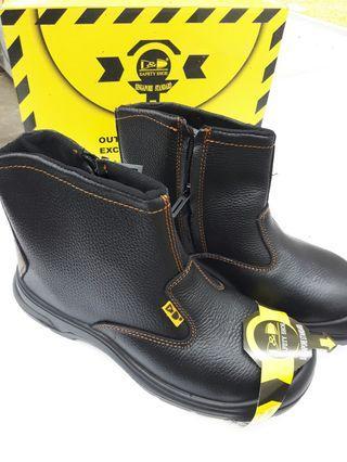 D&D Safety Shoe 3838(HW)
