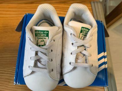 Adidas Baby Stan Smith
