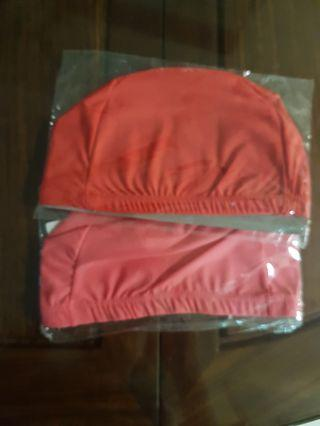 🚚 Nylon swimming cap