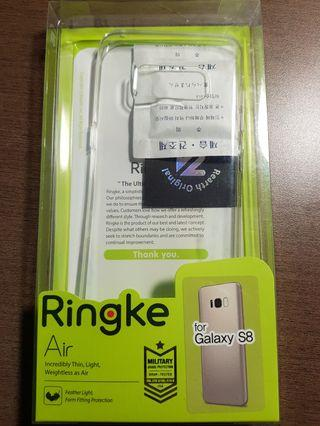 Ringke Air for Samsung S8 Casing