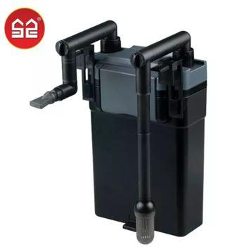 SALES !!! Sunsun HBL803 Fish Tank filter !!! Hang On type!!! BRAND NEW SunsunHBL803 HANG FILTER-$33 ONLY!!! Which allows more media space for fish tank filtration !!! SAVE SPACE!!! FOR tank with headroom restriction!!! 500litre/hr