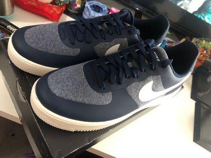 全新10.5號 日本購入Nike Air Force 1 ultraforce prm