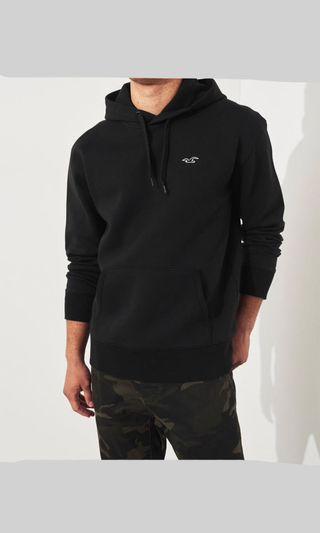 Hollister hoodie衛衣