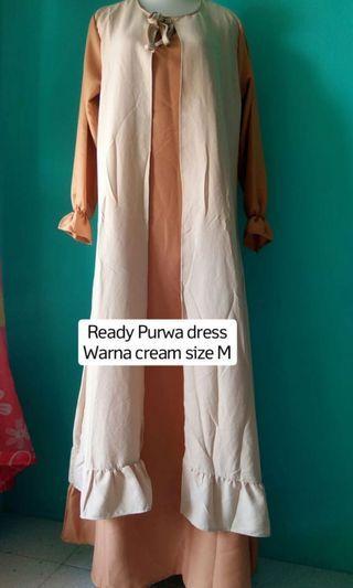 Purwa dress