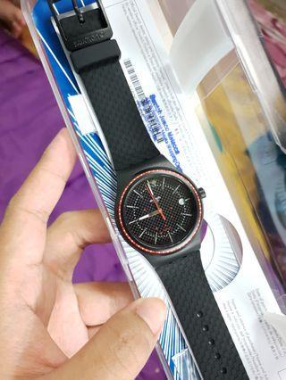 Jam Swatch sistem52