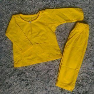 Cotton Baju Melayu