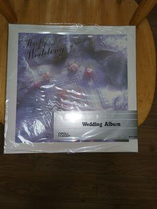 New! Wedding Album 結婚相簿