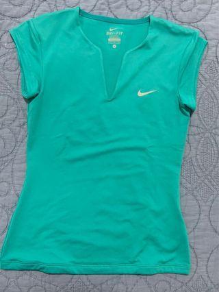 Nike Top women's Small