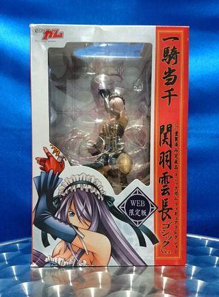 20b0f27b1d8 Uart   Wani Books - Kanu Unchou Black Gothic Lolita WEB Limited (Ikkitousen)