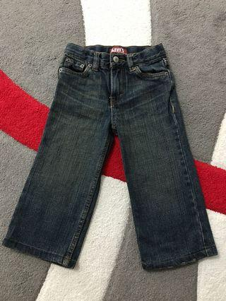 Boy jeans (549 Relaxed straight)