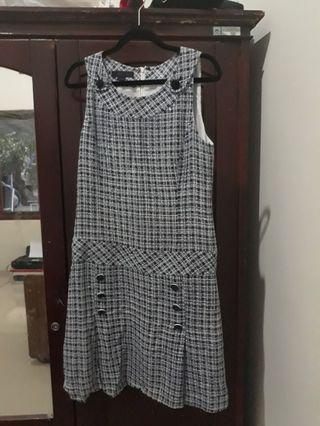 Korean mini dress