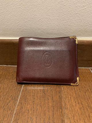 🚚 Men's Cartier Wallet