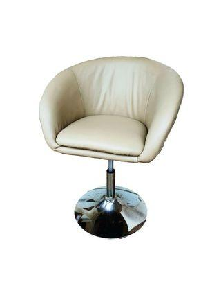 Bar Chair With Hydraulic