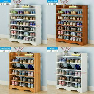 FREE DELIVERY Shoe Cabinet Rack