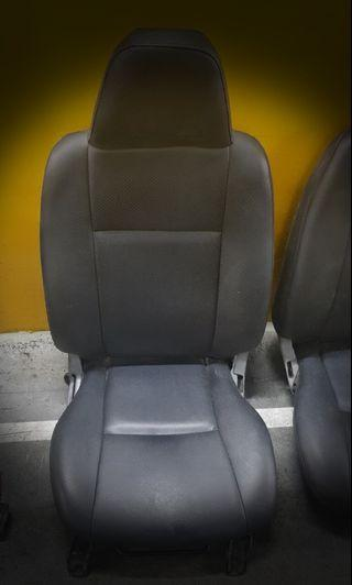 Toyota Hiace Driver Seat RH