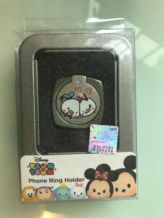 Disney Ring Holder (Donald & Daisy)