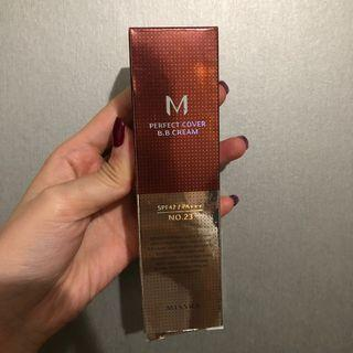 🚚 Missha BB Cream