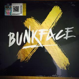 Bunk face Cd