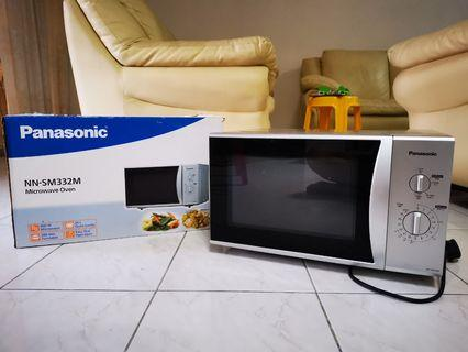 Panasonic 25L Microwave
