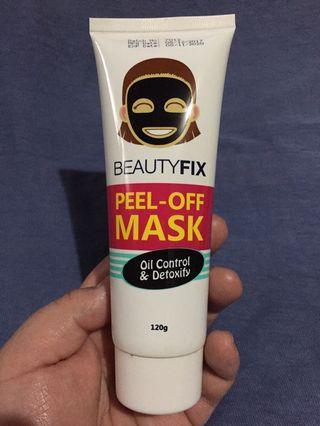 Beauty Fix Peel-off Mask