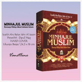 Minhajul Muslimin Konsep Hidup Ideal dalam Islam