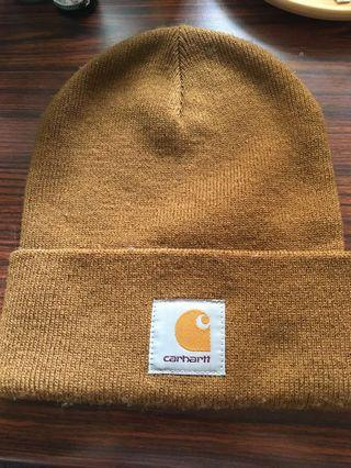 Carhartt WIP 毛帽/ A11專櫃購入