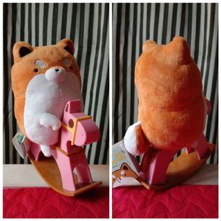 🆕 Tarushiba Swing Doll (Japan)