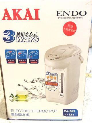 Akai 電熱開水瓶