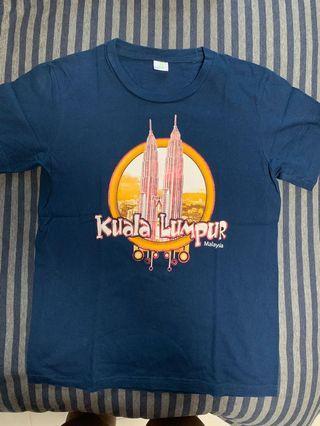 KL Tshirt 2pcs