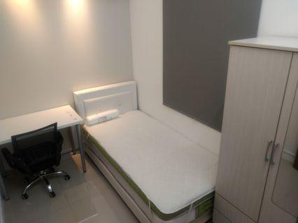 BEAUTIFUL ROOM FOR RENT @ SUNWAY PYRAMID THE ONE ACADEMY
