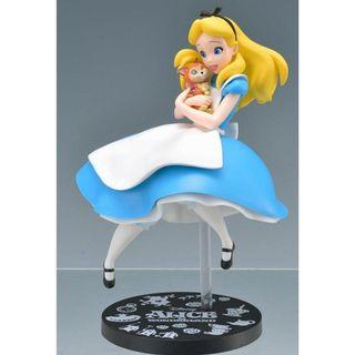 Disney Alice in Wonderland 迪士尼 愛麗絲夢遊仙境 愛麗絲