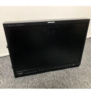 TVLogic Multi Format LCD Monitor LVM-245W