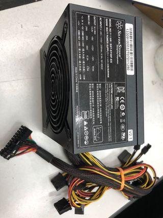 SilverStone 500w power supply