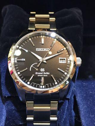 Grand Seiko SBGA101J
