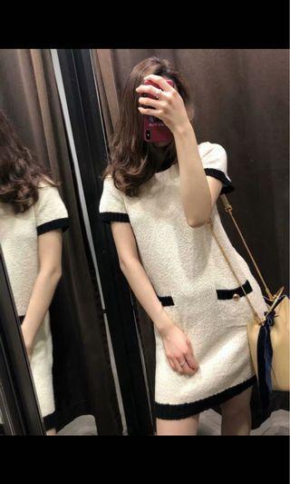 小香風連衣裙 Chanel Dior 高貴
