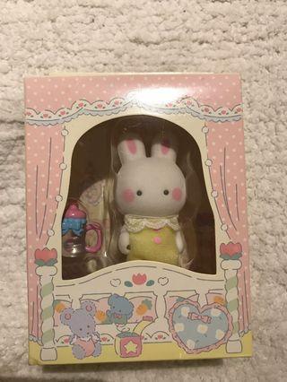 Sanrio cheery chums 2018'