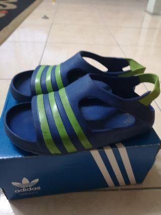 Adidas Adilette Sandal - Kids