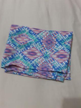 Acupofdee shawl