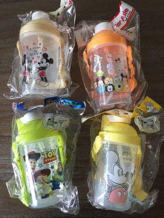 Disney Water Bottles