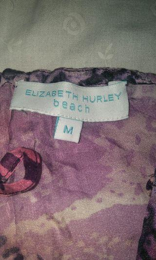 Elizabeth Hurley Beach Wear Collection
