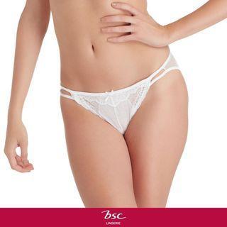 BSC Bikini Panty BU1355 - Ivory