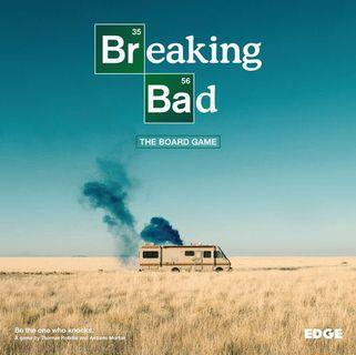 🚚 Breaking Bad