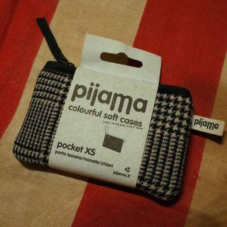 Pijama Soft Case Pocket Keychains Case Coin Case not converse hanes muji homeless book