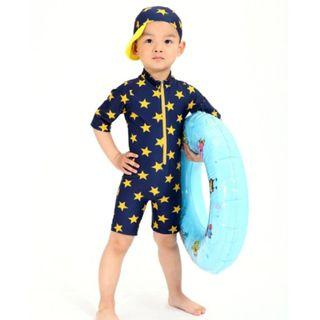 Good Quality Kids Children Swimsuit Swimwear  Swimming Pool Clothes beach Swim Suit Trunk - Cheapest - Singapore Seller-Same Day Shipping-