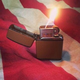 Rare Vintage 80s CHAMP Lighter MADE IN AUSTRIA not rrl zippo red wing lee levis boot denim 501