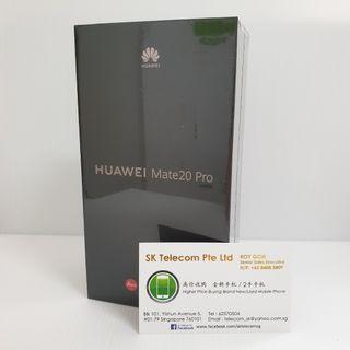 Huawei Mate 20 Pro (Sealed)