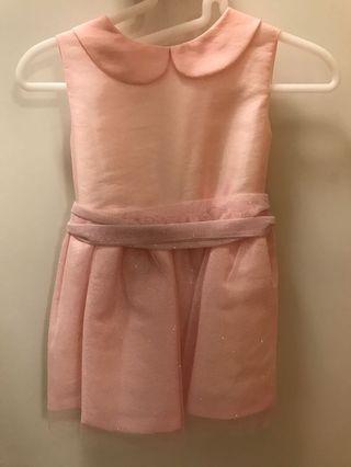 Harrods 晚裝裙 made in france bling bling